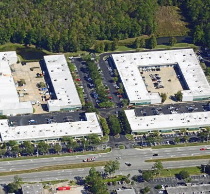 Cushman & Wakefield Negotiates Sale of Exchange South