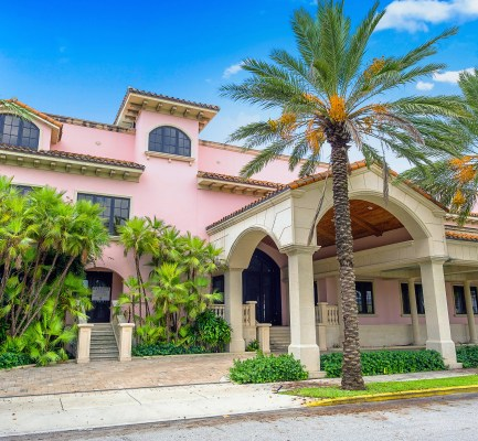 Cushman & Wakefield Facilitates $39.6M Sale of The Palm House Hotel