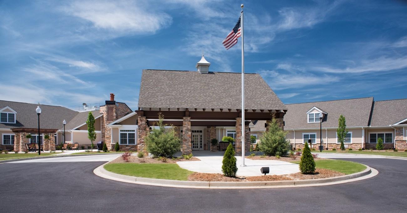 Cushman & Wakefield Negotiates $48.4M Sale of South Carolina Assisted Living Portfolio