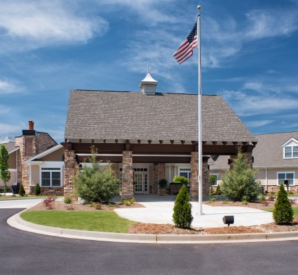 Cushman & Wakefield Negotiates $48.4M Sale of South Carolina Assisted Living Portfolio