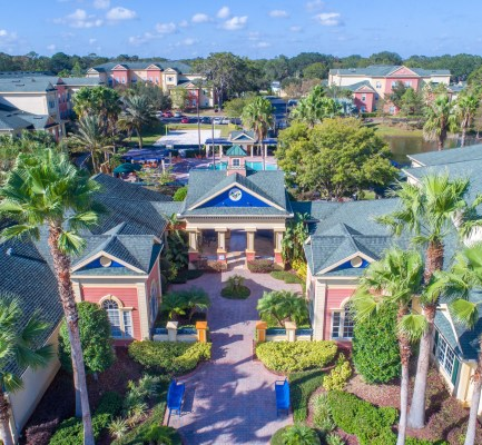 Cushman & Wakefield Negotiates $50M Sale of Lakeland Multifamily Community