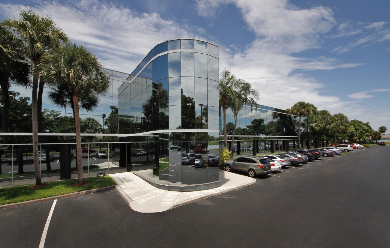‌Cushman & Wakefield Arranges $29.25M Sale of Broward County Office Park