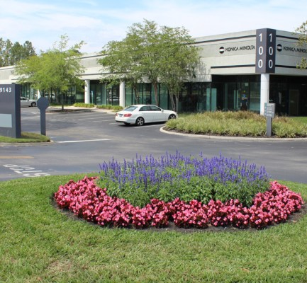 Savlan Capital Leases 45,448 SF at Exchange South Business Park
