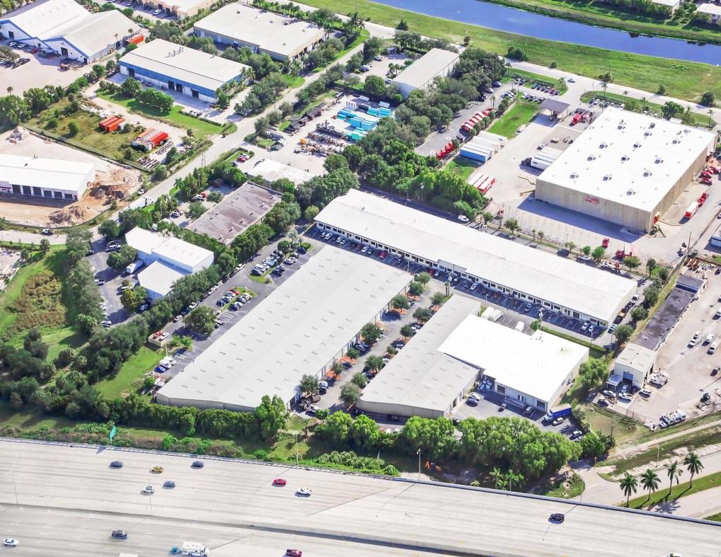 Interstate Industrial Park