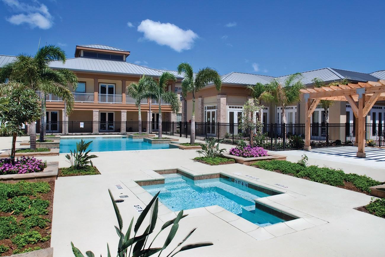 Cushman & Wakefield Arranges $20.35M Sale of South Texas Senior Living Campus
