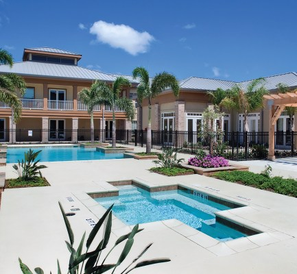 ‌Cushman & Wakefield Arranges $20.35M Sale of South Texas Senior Living Campus