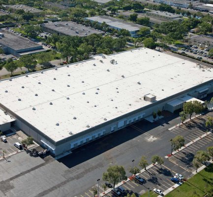 Cushman & Wakefield Negotiates ±192,454-SF Lease Renewal for Miami International Freight Solutions