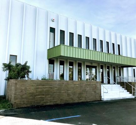 Cushman & Wakefield Represents Terreno in $14M Sale of Doral Warehouse