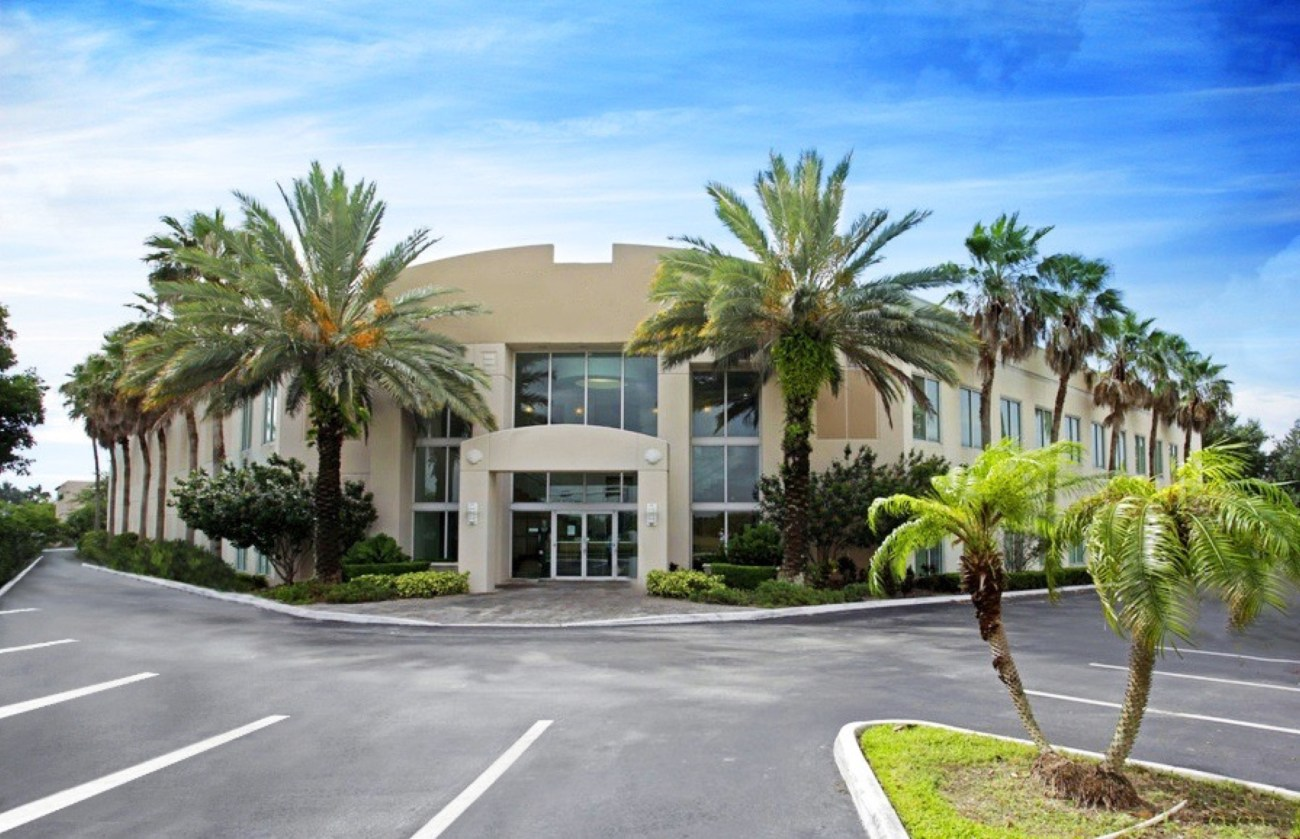 Cushman & Wakefield Represents Florida Grand Opera in $7M Sale of Doral Center at 25th