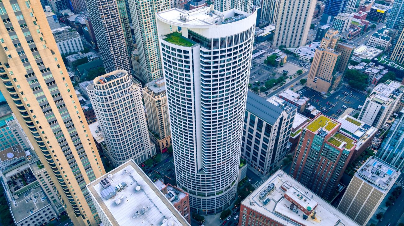 Cushman & Wakefield Negotiates Sale of The Clare in Chicago