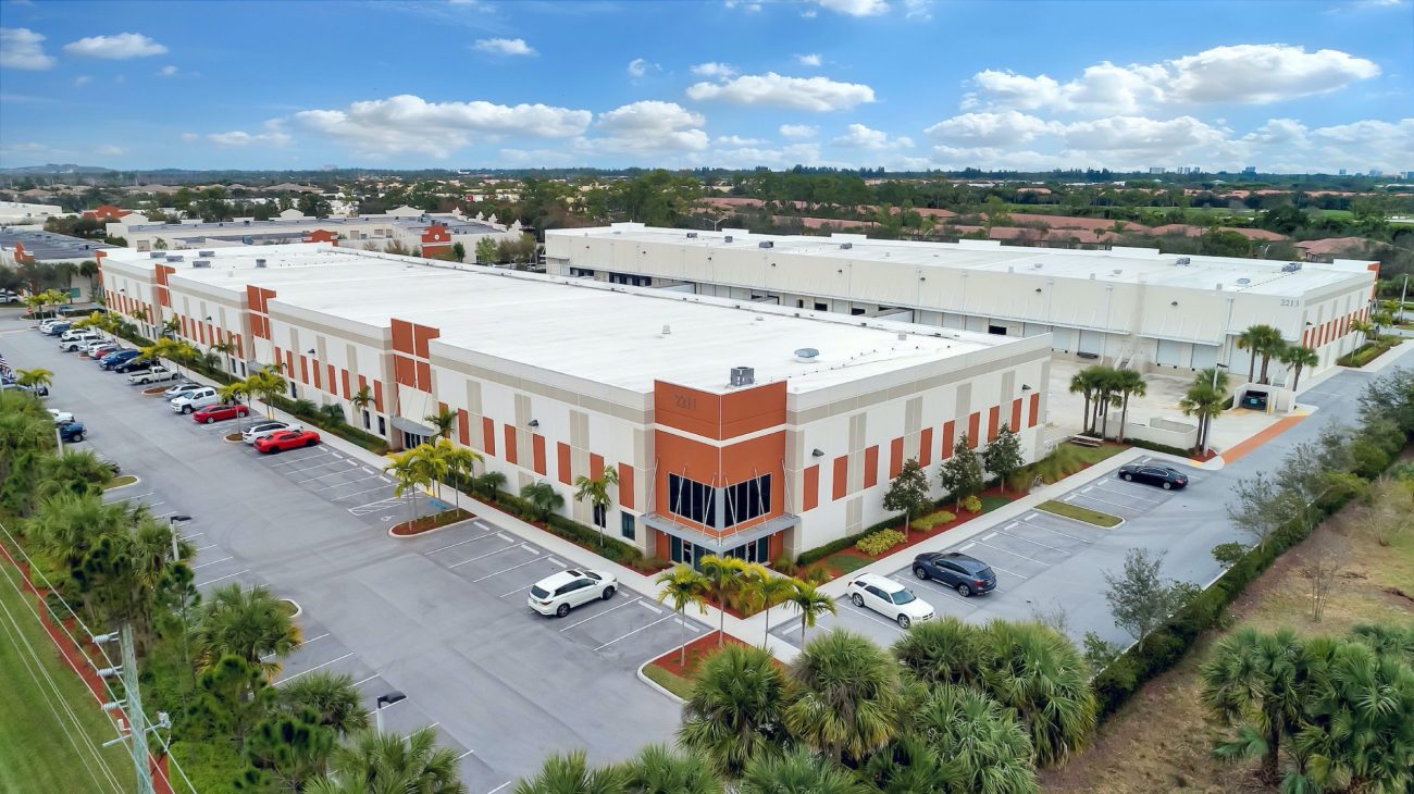 Cushman & Wakefield Negotiates Two Leases Totaling ±49,723 SF at Cabot Properties' Vista Distribution Center