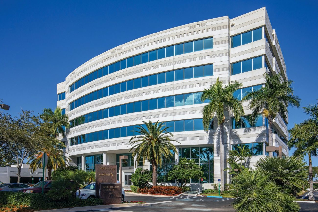 Ivy Realty Sells Waterford Centre at Blue Lagoon for $30.4 Million