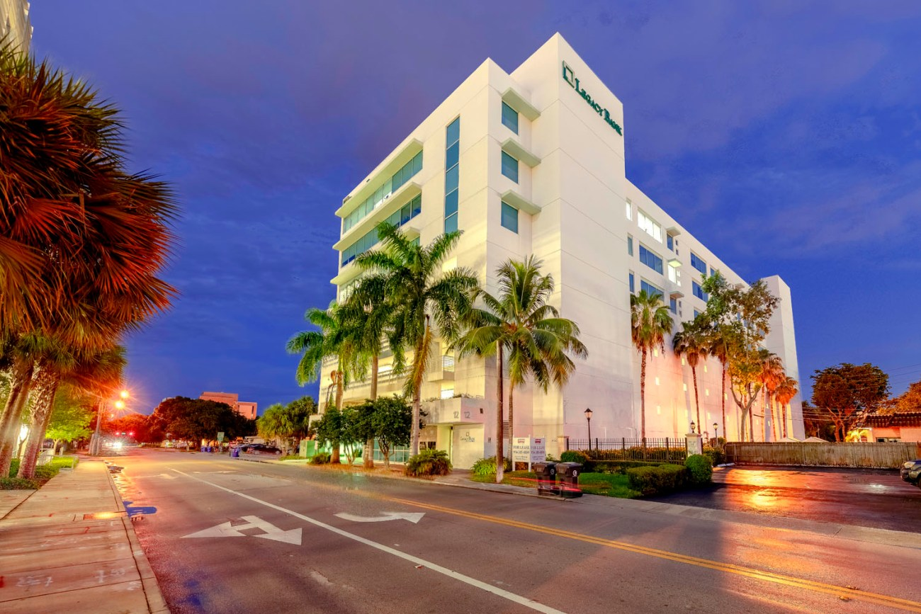 Cushman & Wakefield Arranges $18.2M Sale of Courthouse Place in Fort Lauderdale