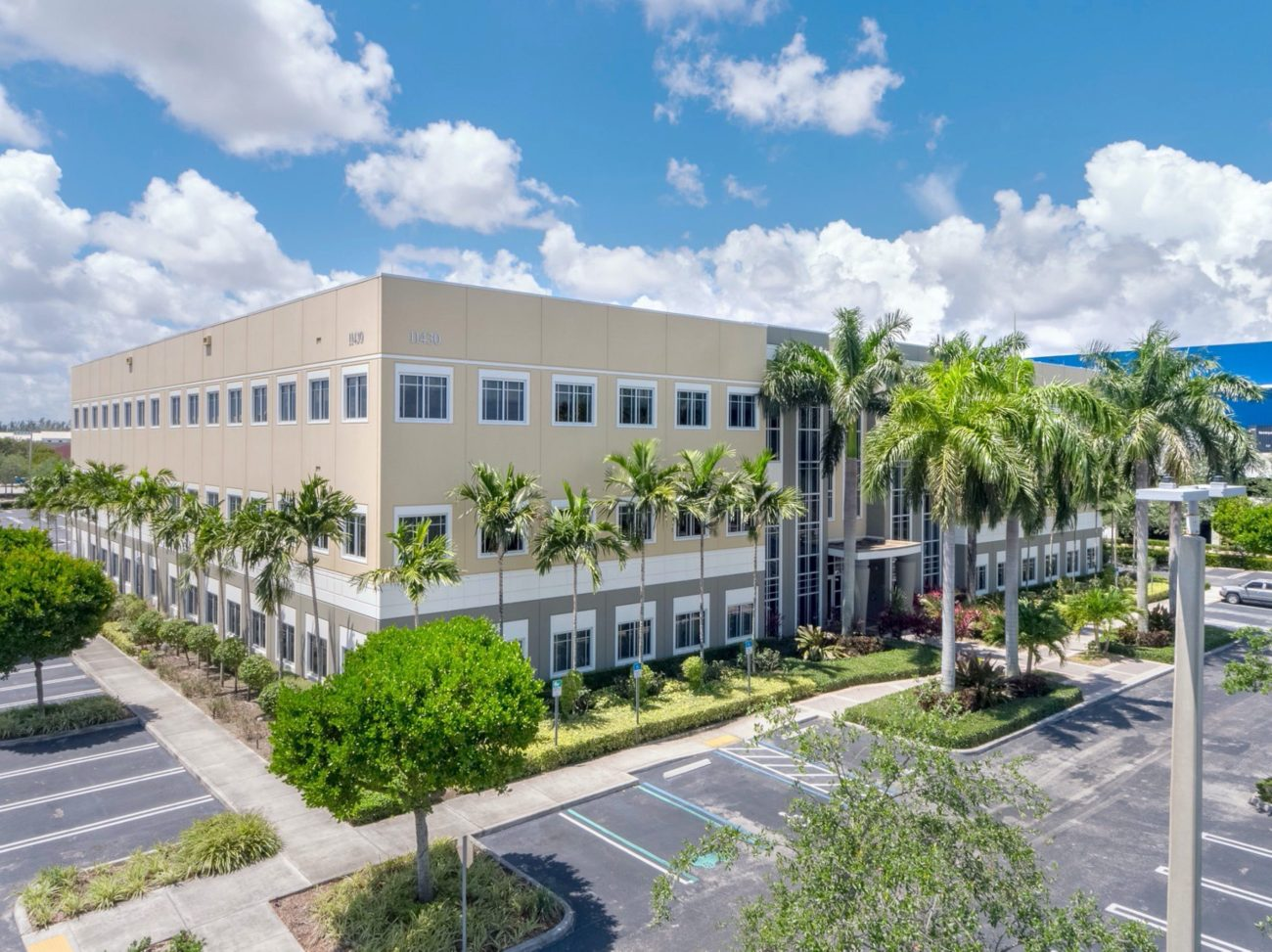 ‌Cushman & Wakefield Arranges Sale of Dolphin Corporate Park