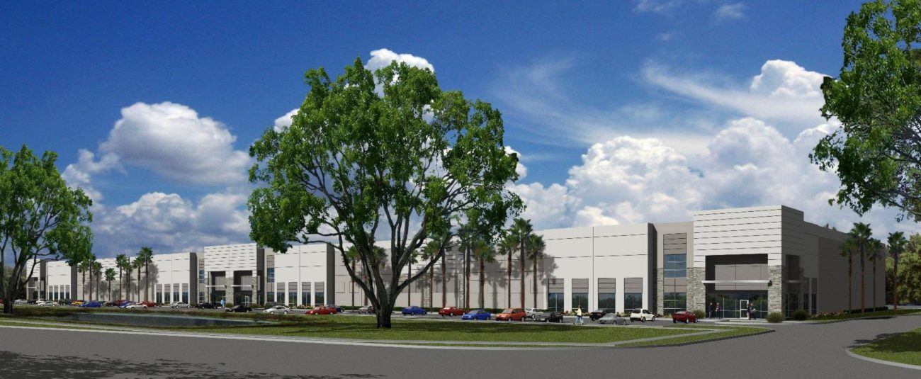 Cushman & Wakefield Secures ±34,950-SF Lease with Spartan Motors in Palm Beach Park of Commerce