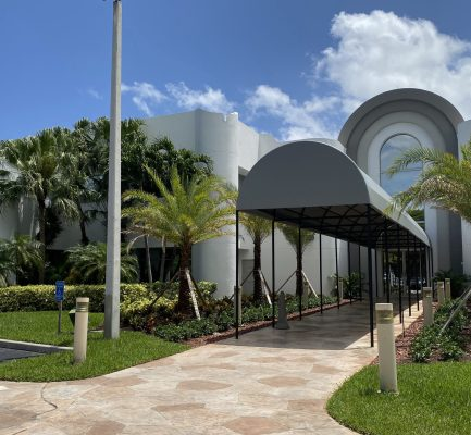 Cushman & Wakefield to Lease ±61,408-SF Broward County Office Building