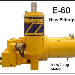 Meyer Plow Pump Selec Temperature Controller Wiring Diagram Meyere 60 Com Historical And Technical Information About The E This Was A Totally New Design In 1991 It Is Quik Lift First Time Since T Series Pumps That Motor Mounted Horizontally