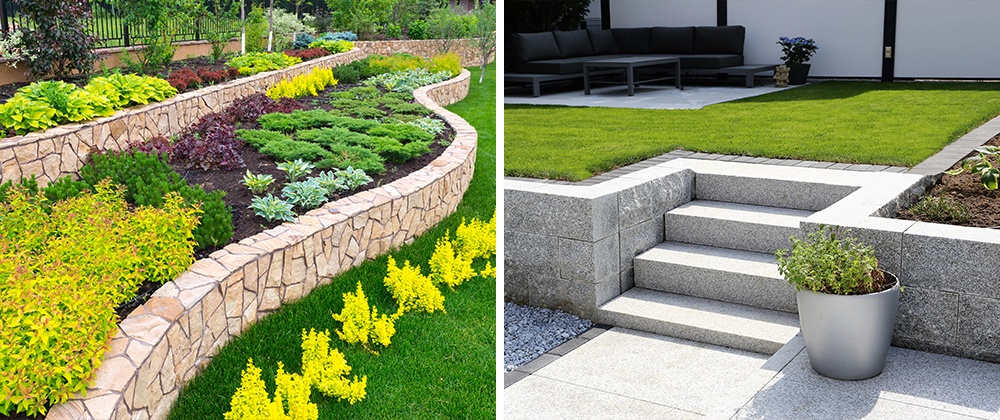 Retaining Walls 101: The Best Options