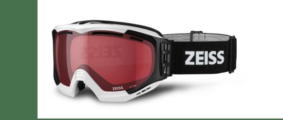 Skibrille Herren polarisierend