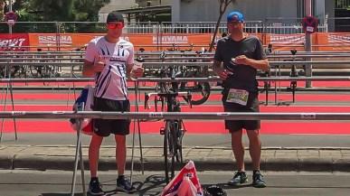 Ironman 70.3 Mallorca 2018