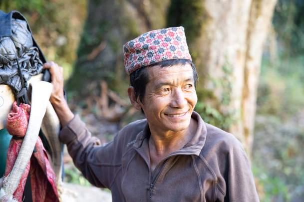 Nepal trekking (103)