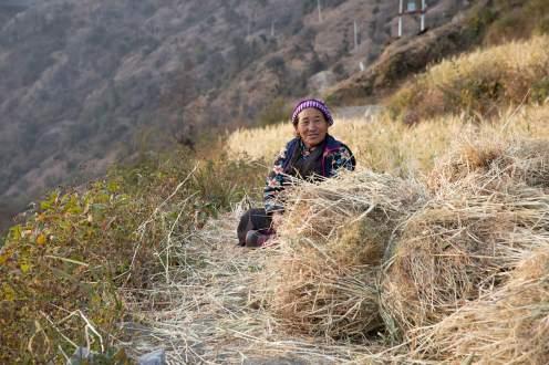 Nepal trekking (11)