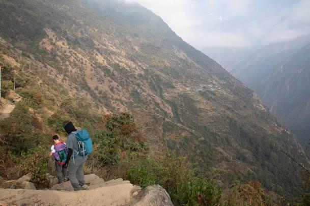 Nepal trekking (149)