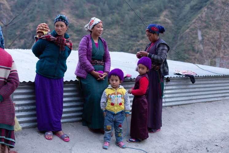 Nepal trekking (190)