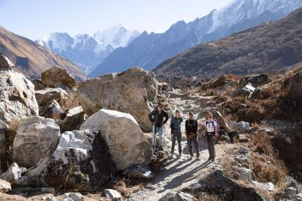 Nepal trekking (53)