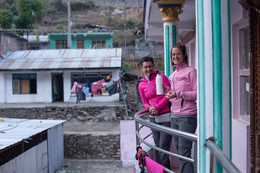 Nepal trekking (7)