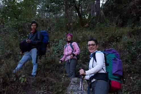 Nepal trekking (9)