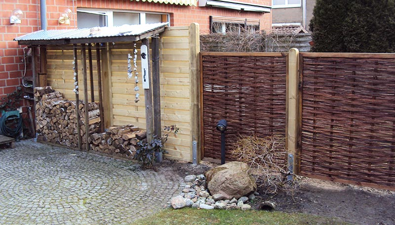 Gartenzaun Mauer Ideen 68 gartenzaun ideen n tigen
