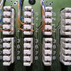 Telephone Patch Panel Wiring Diagram John Deere 4430 Cab Firesoftware