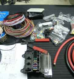 rugged wiring harness loom [ 1024 x 768 Pixel ]