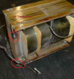 welding transformer circuit diagram [ 1024 x 768 Pixel ]