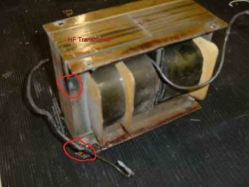 small resolution of welding transformer circuit diagram