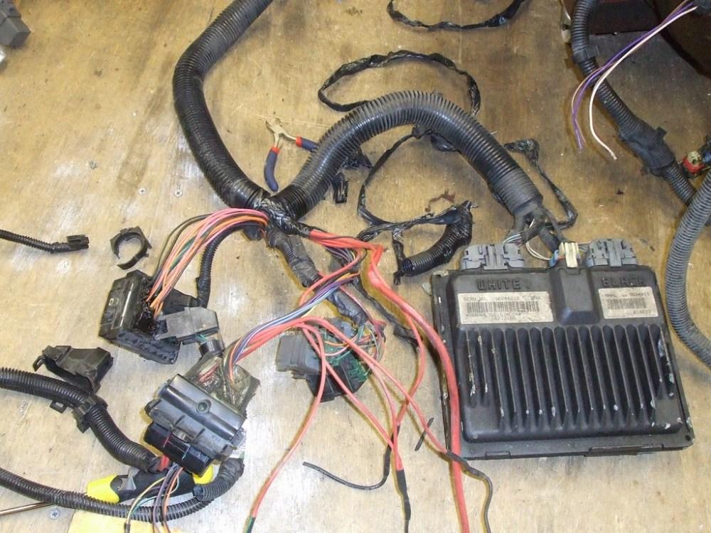 medium resolution of chevy vortec 5700 l31 chevy vortec wiring harness