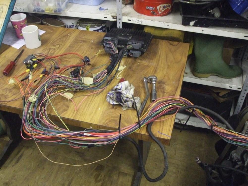 medium resolution of 5 7 vortec wiring harnes