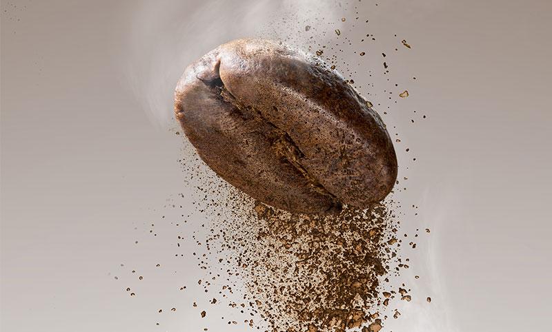 Importancia de molienda de café
