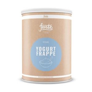 Fonte Yogurt Frappe Meza Coffee