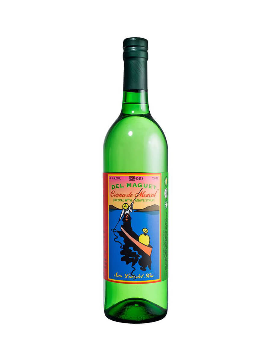 Del Maguey Crema de Mezcal  Tasting notes  Mezcal Reviews