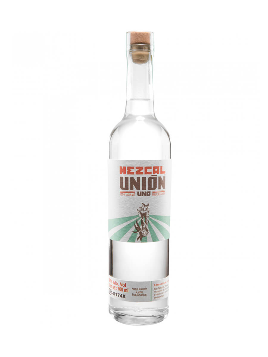 Union Uno  Tasting notes  Mezcal Reviews
