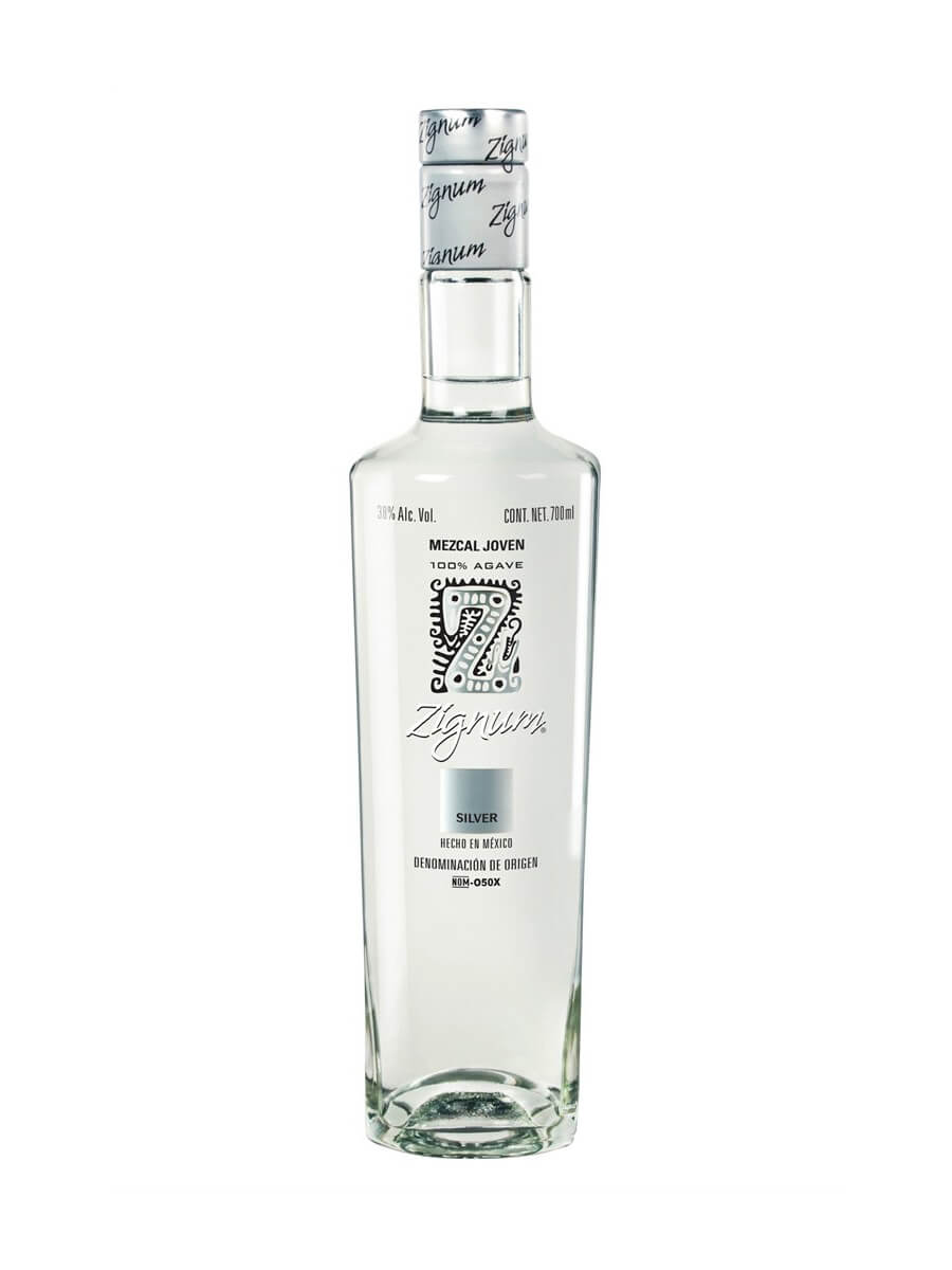Zignum Silver  Tasting notes  Mezcal Reviews