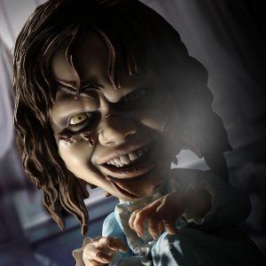 Mezco Designer Series Exorcist