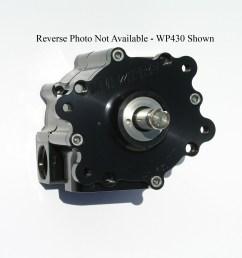 mechanical pump remote mount rev rotation 3  [ 2560 x 1920 Pixel ]