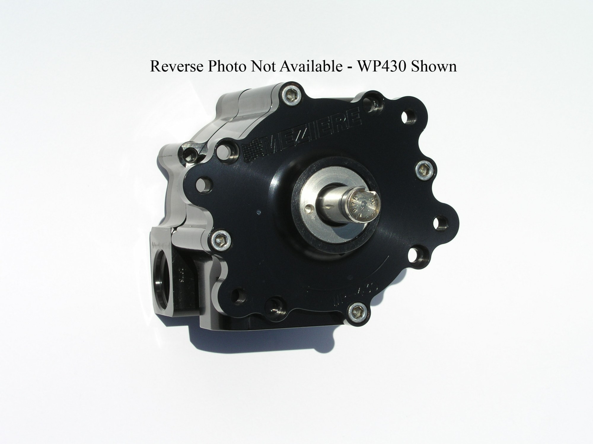 hight resolution of mechanical pump remote mount rev rotation 3