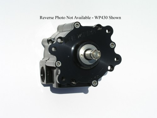 small resolution of mechanical pump remote mount rev rotation 3