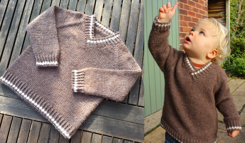 mezzacraft test knit