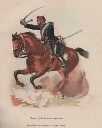 Legione ungherese