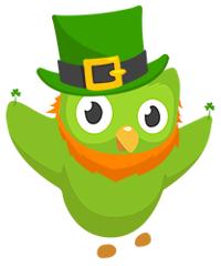 Duolingo Irish